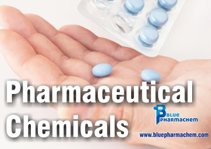 Pharmaceutical Raw Material Suppliers in Mumbai - Blue Pharmachem - Pharmaceutical Company - Google+