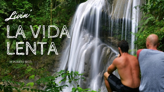 Livin' La Vida Lenta: 11 Things you don't need a bike to do in Rincón, Puerto Rico - The Pedal Project