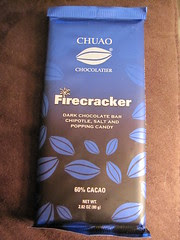 Chuao Firecracker