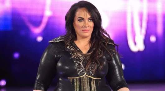 Update On Nia Jax's Status For Survivor Series