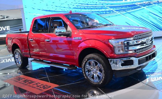 Examining the Ford F150 Hybrid Possibilities - Torque News
