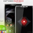 DROID RAZR and DROID RAZR MAXX get Jelly Bean 4.1.2