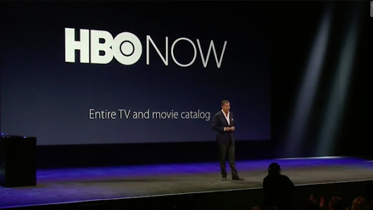 HBO Now Starts a War Between Cable Providers and Cable Networks
