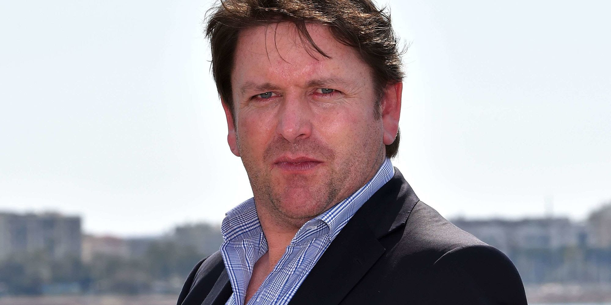 James Martin Lands New Saturday Morning Cooking Show On ...