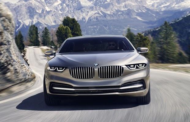 Conceitos da BMW revelam as motos do futuro - Portal Lubes