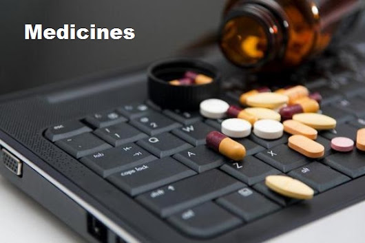 Don't Order Medicines Online Until You Read These 3 Considerations | HighlightStory