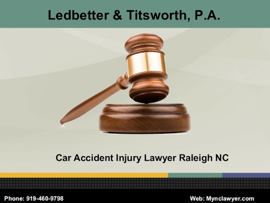Do You Need a Lawyer for Car Accident?