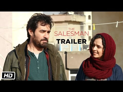 Cannes premiered movie 'The Salesman' ready to hit Indian theaters soon!