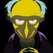 'Boo-urns!': Mr. Burns Explains the Fiscal Cliff