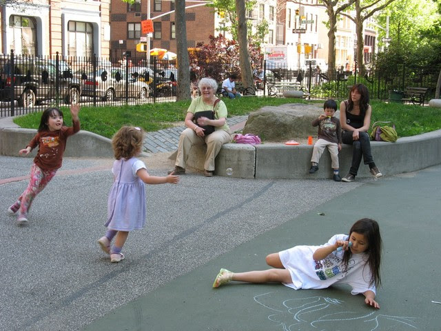 NYU Developments Could Happen Over Community Parks