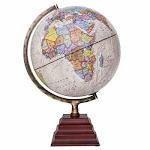 Waypoint Peninsula Globe, 12-inch Diameter