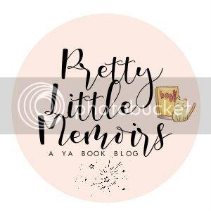 grab button for Pretty Little Memoirs