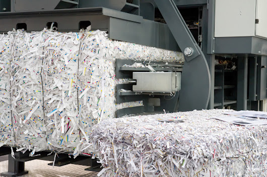 Boston Best shredding Service Company