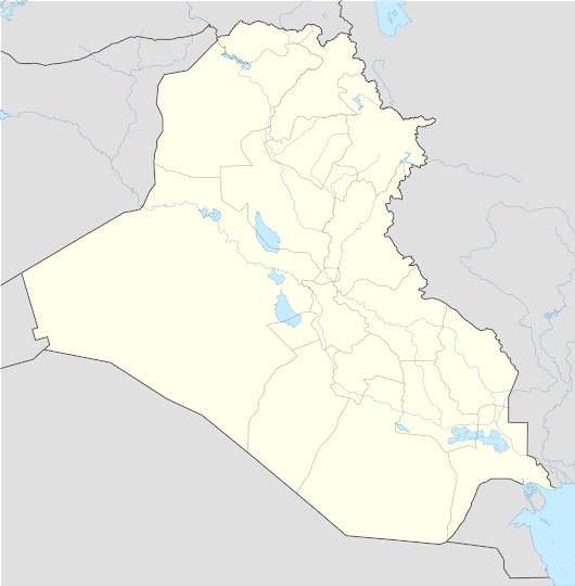 Template:Iraqi insurgency detailed map - Wikipedia, the free encyclopedia