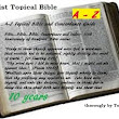 SunGrist Topical Bible