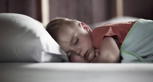 How much sleep do preschoolers and big kids need? | BabyCenter