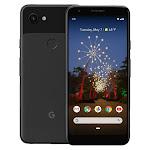 Google Pixel 3a - 64 GB - Just Black - Unlocked - CDMA/GSM