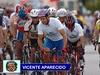 Vicente Aparecido, de Itupeva, é campeão da 1ª etapa da Copa de Ciclismo amador