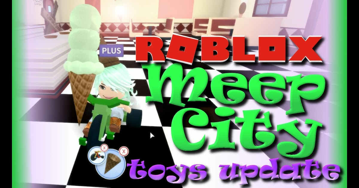 How To Become A Baby In Roblox Meep City | Get Robux Easy ...
