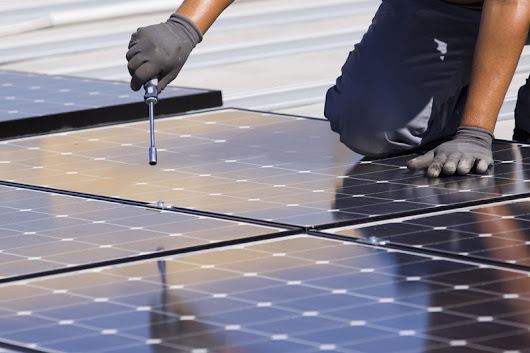 House Approves Bill To Scrap Solar Subsidies