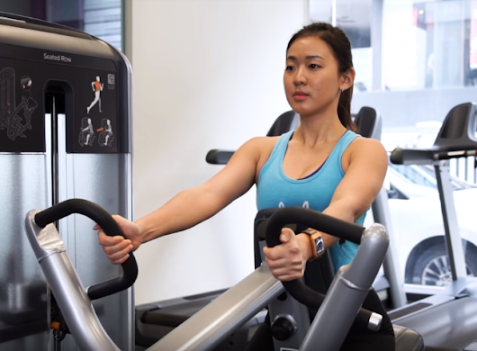 Joanna Soh: 10 Best Pre and Post Workout Meals and Snacks