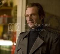 Ralph Fiennes in The Reader.