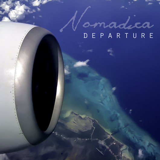 Departure, by Nomadica