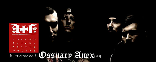 Interview with Ossuary Anex