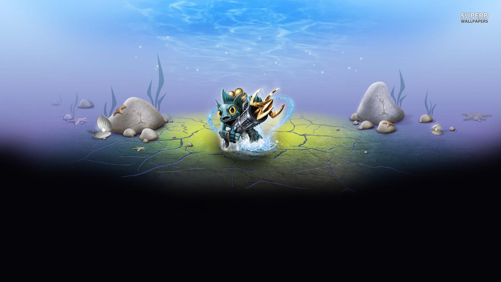 Gill Grunt Spyro The Dragon Fondo De Pantalla 38700656 Fanpop