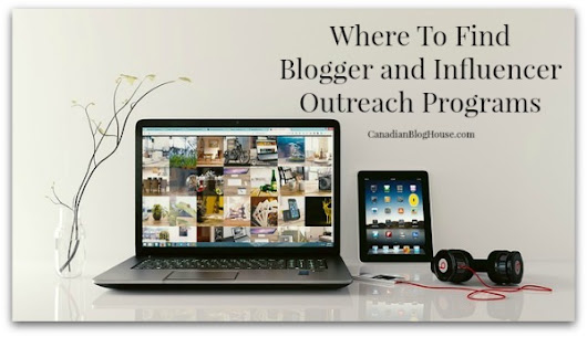 Where To Find Blogger And Influencer Outreach Programs
