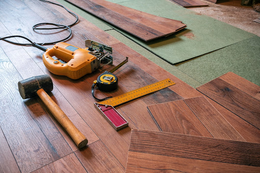 Flooring Company for a Renovations Project - Business Guide Ottawa
