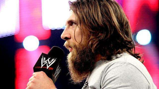 Daniel Bryan in 2016 Hall of Fame  - WWE WrestleMania 32: 10 biggest rumors you must know about