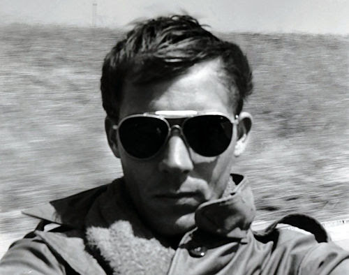 Hunter S. Thompson, The Art of Journalism No. 1