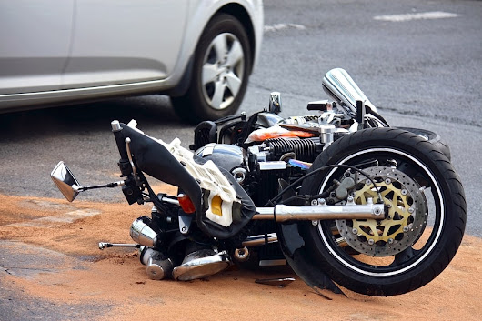 Motorcycle Accident Recovery $75,000 - Powers Law Group