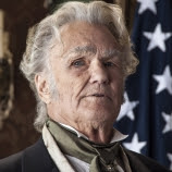 Kris Kristofferson as Andrew Jackson