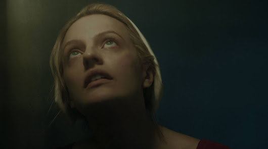 Offred doesn't let the bastards grind her down in Episode 4 of The Handmaid's Tale