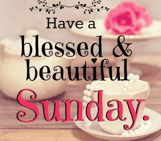 45 Inspirational Sunday Quotes And Images