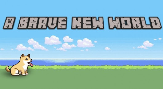 A Brave New World Resource Pack 1.8.8/1.8 Mod - Minecraft mod