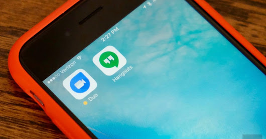 Google might kill Hangouts' text messaging feature