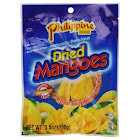 Philippine Dried Mangoes - 3.5 oz pouch