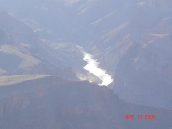 Photos of Grand Falls of the Little Colorado River, Flagstaff
