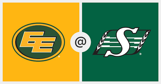 2017-11-04 Game Tracker - Edmonton Eskimos vs. Saskatchewan Roughriders (2450) - CFL.ca