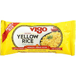 Vigo Yellow Rice - 16 Oz. - Pack of 12