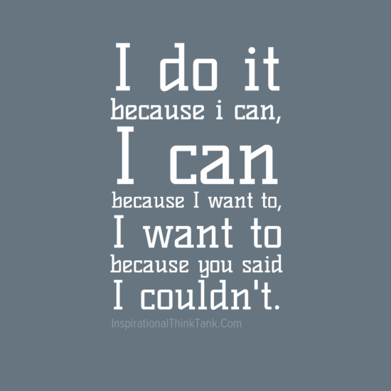 Quotes About Can Do 562 Quotes