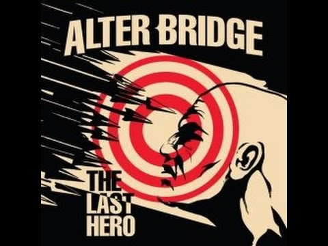 Videorecensione: Alter Bridge - The Last Hero (2016)