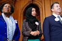 Rep. Ilhan Omar responds to House committee chair's charge of 'vile, anti-Semitic slur'