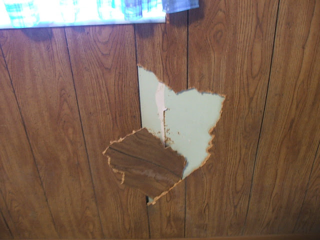 Removing Wall Paneling Home Interior Design And Decorating Page
