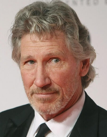 Do SodaStream's workers have the right to vote? Roger Waters asks Scarlett Johansson