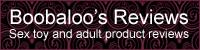 Boobaloo's reviews