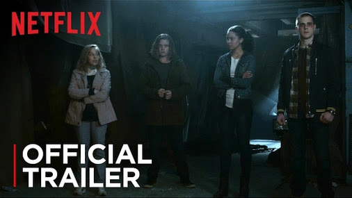 Travelers On Netflix And Canada